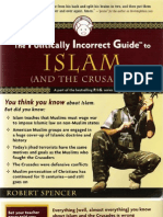 The Politically Incorrect Guide to Islam - Robert Spencer