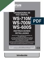 Ws600s Ws700m Ws710m Spanish e02