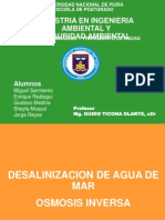 DesaliniazaciondeAguadeMar