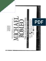 Michael Romeo-Guitar Chapter