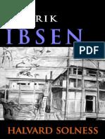 Henrik Ibsen-Halvard Solness