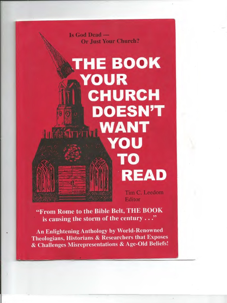 The Book Your Church Doesn\'t Want You to Read | Zoroastrianism | Jesus