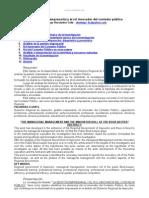 Gestion Empresarial Rol Contador Publico