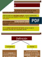 El Pc3a1rrafo