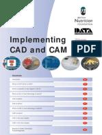 Implement CAD &CAM