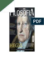 A Filosofia de Hegel - Ronie Silveira