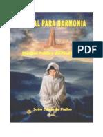 Porta para a Harmonia - Manual Prático de Meditação.docx