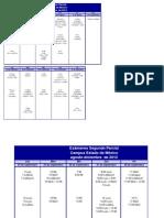 Calendario de exámenes 201213 (version 1)