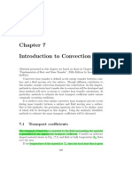 Intro to Convection
