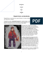 Telepath Tactics Manual