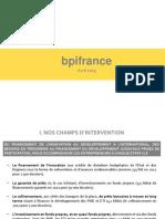 Ségolène Royal vient présenter la BPI à Rouen