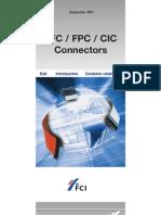 Fci Connector Catalog
