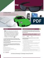 Business Advantage Upper-Intermediate Sample Unit - Students Book