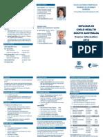 Dch Pamphlet 2012