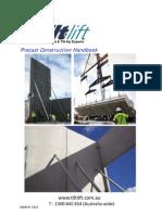 Tillt-up Technical Handbook