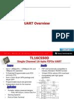 UART Description