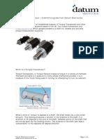 Torque Measurement Guide