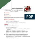 2008 - Informativo CISCO IT ESSENTIALS - Completo Com Conteudos