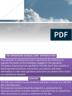 Presentation Operational procedure.ppt