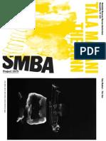 Smba Newsletter No. 125