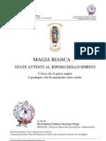 Magia Bianca e Riposo Dello Spirito - p. Amorth Esorcista - Monos