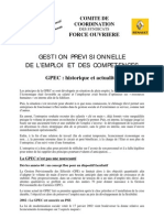 Document Gpec