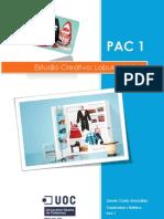 PAC 1 Estudio Creativo
