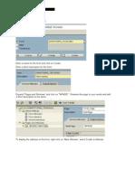 1 Printing Address  Forms