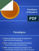 2.Paradigms