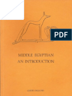 Gertie Englund_Middle Egyptian an Introduction_1995
