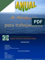 Manual de Induccion Para El Personal de Bhs