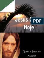 Cgc Jesus Cristo Hoje
