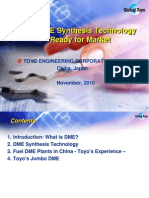 DME Presentation 101125