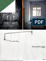 Site Specific India - Dust Breeding