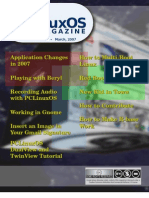 PC_LINUX MAGAZINE 03-2007