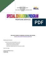 DJYMNHS SPED Program Citizen_s Charter