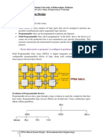 FPGA Class Notes (Student Copy)