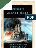 Aleksei n. Stepanov - Port-Arthur Vol 1+2 (v.1.0)