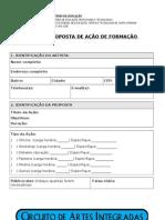 FORMULÁRIO ARTISTAS(1)