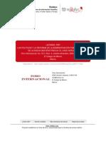 6.- Laegreid Per - Los Politicos y La Reforma de La Adminstracion Publica