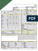 Salamat-1 Mud Report 52-26092012