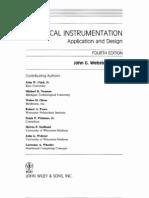 Medical Instrumentation- Webster