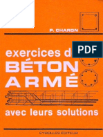 Exercices de beton arme avec leurs solutions.pdf