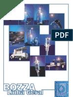 Bozza - catálogo
