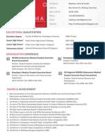 CV Makhyan Jibril