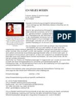 Vorsprung Durch Neues Wissen Openpr 250309