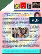 Move - CDC Magazine of Ateneo Grade School