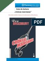 Cronicas Marcianasguia