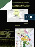 Aspecte Ale Razboiului Ruso-Cecen- de la razboi conventional la terorism su antiterorism -