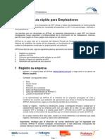 ManualUsuarioEmpleador - AFP NET